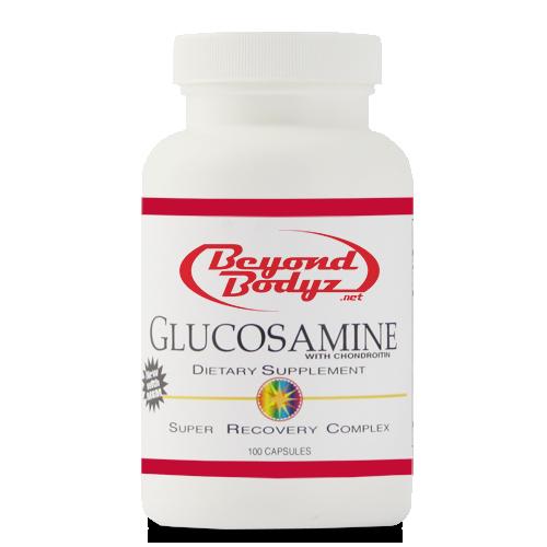 W43-Glucosamine